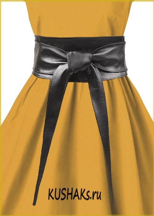Пояс Купить На Платье